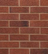 Wienerberger Denton Peak Bordeaux Brick